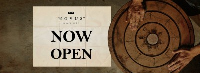 Novus Middletown |Escape Room Delaware