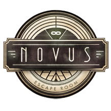 Novus Real Escape Room Game | First Escape Room Game with Role Play Strategy