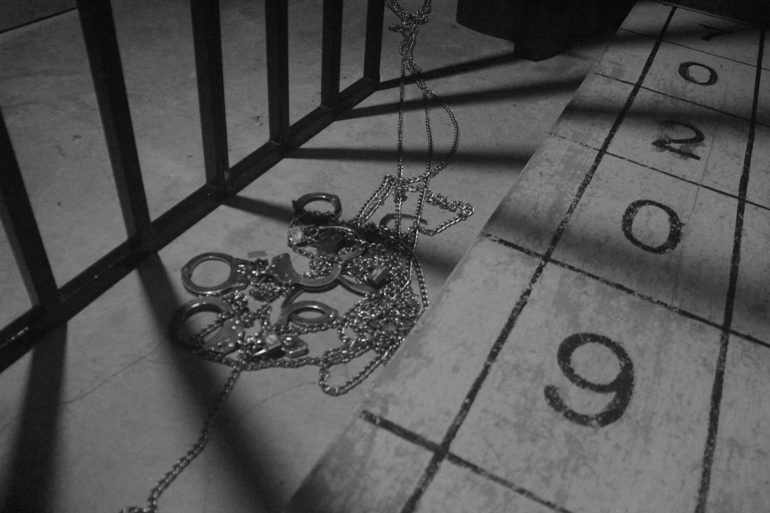 Novus - Mr Oswald's Greatest Show