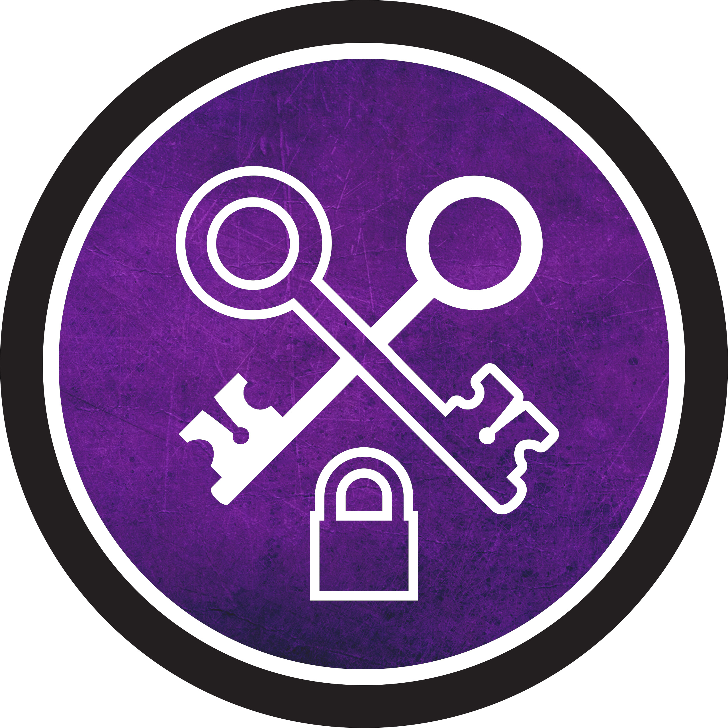 Novus Character - Lock Master