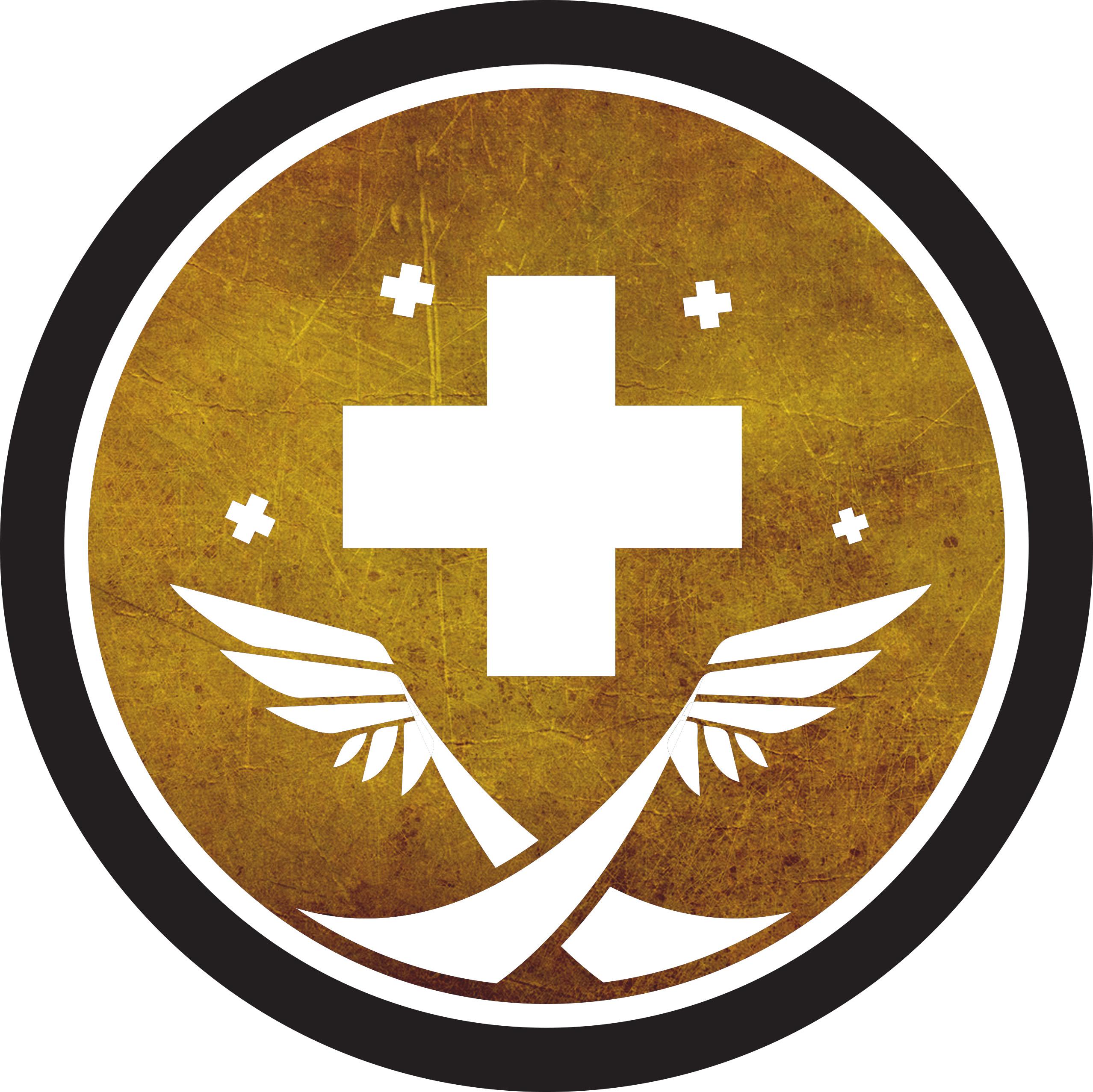 Novus Character - Healer
