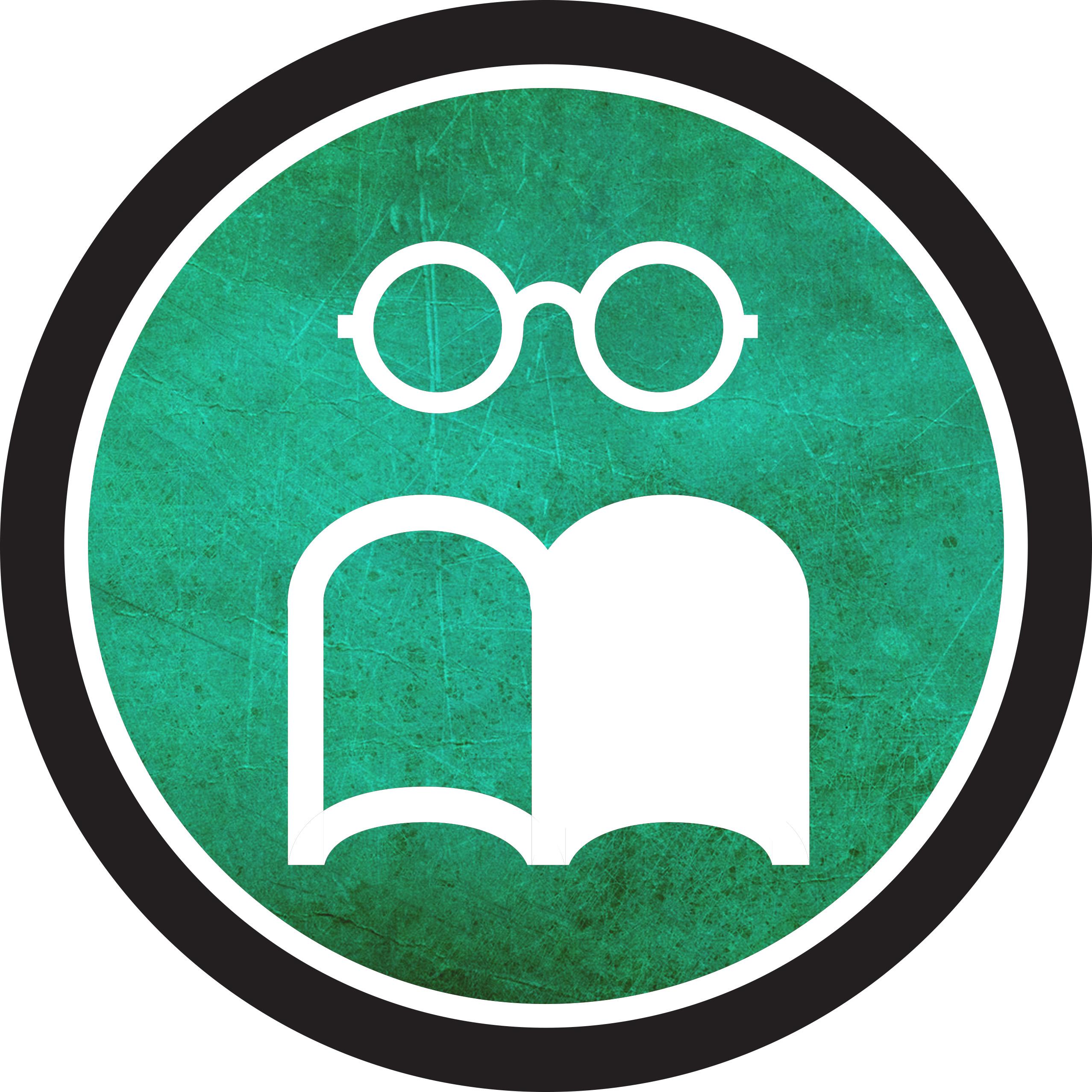 Novus Character - Scholar