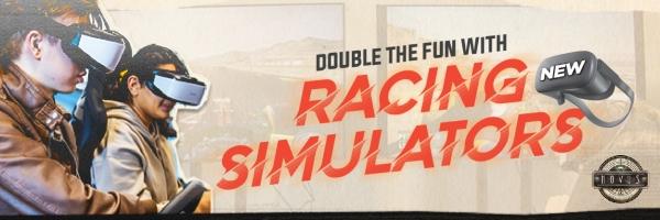 Simulator Experience Novus Escape Room